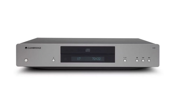 Cambridge Audio CD-Player