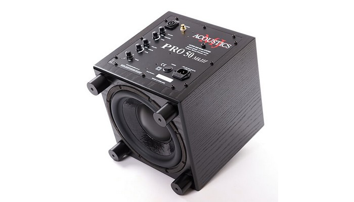 MJ Acoustics Subwoofer